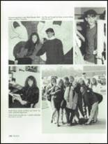 1991 West Morris Central High School Yearbook Page 188 & 189
