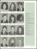 1991 West Morris Central High School Yearbook Page 190 & 191