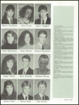 1991 West Morris Central High School Yearbook Page 192 & 193