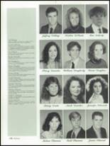1991 West Morris Central High School Yearbook Page 196 & 197