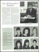 1991 West Morris Central High School Yearbook Page 198 & 199
