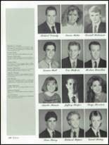1991 West Morris Central High School Yearbook Page 200 & 201