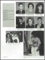 1991 West Morris Central High School Yearbook Page 202 & 203