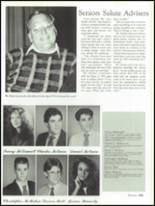 1991 West Morris Central High School Yearbook Page 204 & 205