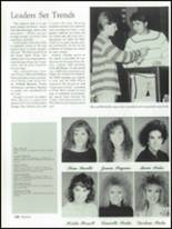 1991 West Morris Central High School Yearbook Page 208 & 209