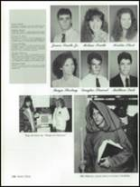 1991 West Morris Central High School Yearbook Page 212 & 213