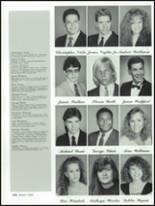 1991 West Morris Central High School Yearbook Page 214 & 215