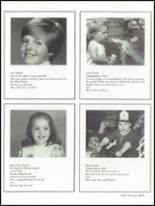 1991 West Morris Central High School Yearbook Page 234 & 235