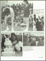 1991 West Morris Central High School Yearbook Page 246 & 247