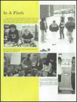 1991 West Morris Central High School Yearbook Page 248 & 249