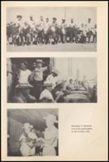 1952 Big Pasture High School Yearbook Page 80 & 81