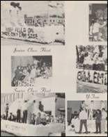 1966 Knoxville High School Yearbook Page 10 & 11