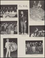 1966 Knoxville High School Yearbook Page 12 & 13