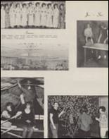 1966 Knoxville High School Yearbook Page 16 & 17