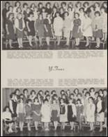 1966 Knoxville High School Yearbook Page 20 & 21