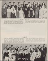 1966 Knoxville High School Yearbook Page 24 & 25