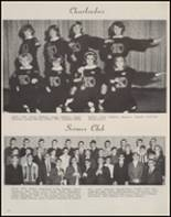 1966 Knoxville High School Yearbook Page 26 & 27