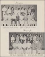 1966 Knoxville High School Yearbook Page 28 & 29