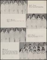 1966 Knoxville High School Yearbook Page 34 & 35