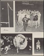 1966 Knoxville High School Yearbook Page 40 & 41