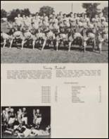 1966 Knoxville High School Yearbook Page 42 & 43