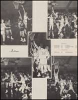 1966 Knoxville High School Yearbook Page 44 & 45