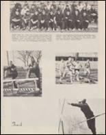 1966 Knoxville High School Yearbook Page 48 & 49