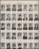 1966 Knoxville High School Yearbook Page 58 & 59