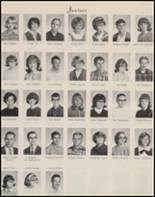1966 Knoxville High School Yearbook Page 60 & 61
