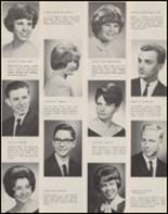 1966 Knoxville High School Yearbook Page 62 & 63