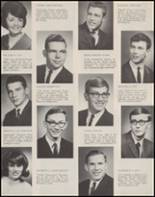 1966 Knoxville High School Yearbook Page 66 & 67