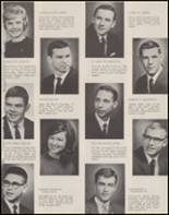 1966 Knoxville High School Yearbook Page 68 & 69