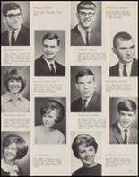 1966 Knoxville High School Yearbook Page 70 & 71