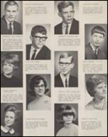 1966 Knoxville High School Yearbook Page 74 & 75