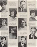 1966 Knoxville High School Yearbook Page 76 & 77