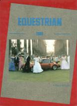 1988 Yearbook Tulare Western High School