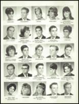 1966 Grant High School Yearbook Page 22 & 23