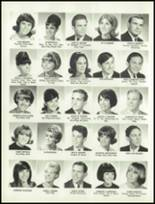 1966 Grant High School Yearbook Page 24 & 25