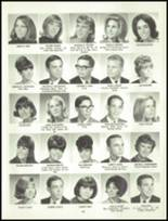 1966 Grant High School Yearbook Page 26 & 27