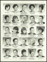 1966 Grant High School Yearbook Page 28 & 29