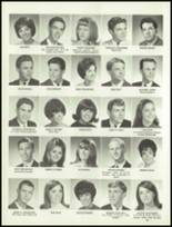 1966 Grant High School Yearbook Page 30 & 31