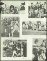 1966 Grant High School Yearbook Page 34 & 35