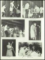 1966 Grant High School Yearbook Page 36 & 37