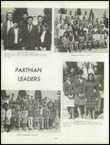 1966 Grant High School Yearbook Page 38 & 39