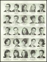 1966 Grant High School Yearbook Page 40 & 41