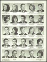 1966 Grant High School Yearbook Page 42 & 43