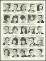 1966 Grant High School Yearbook Page 44 & 45