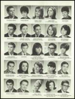 1966 Grant High School Yearbook Page 46 & 47