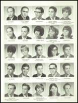 1966 Grant High School Yearbook Page 48 & 49