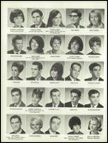 1966 Grant High School Yearbook Page 50 & 51
